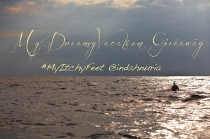 GA dreamy vacation