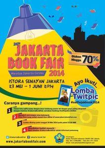 Jakarta-Book-Fair-2014-Istora-Senayan-Lomba-Twitpic