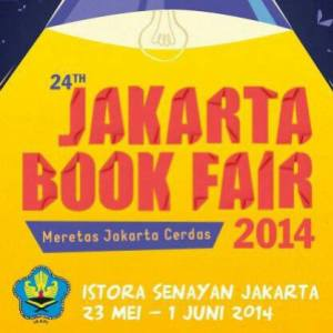 Jakarta-Book-Fair-2014-Istora-Senayan