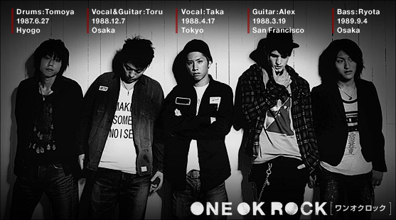 one_ok_rock alex