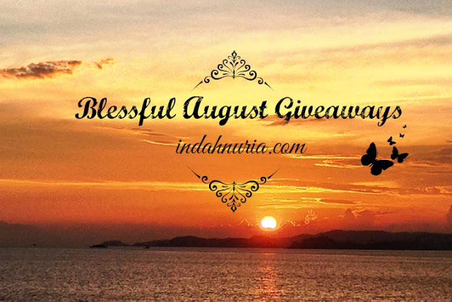 Blessful August